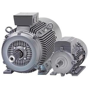 Motor Induksi Siemens - Jual Motor elektrik Siemens Murah