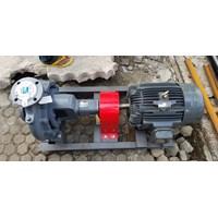 Pompa Centrifugal EBARA - Jual Pompa Centrifugal E