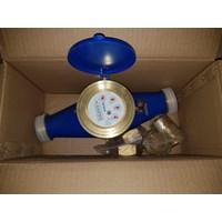 Beli Flow Meter SHM - Jual Flow meter Air Bersih & Kimia SHM 4