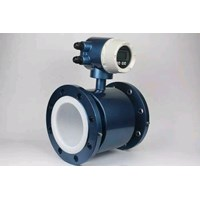 Flow Meter SHM - Jual Flow meter Air Bersih & Kimia SHM 1