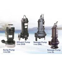 Sell Submersible Pump EBARA - EBARA Submersible Pump Agent 2