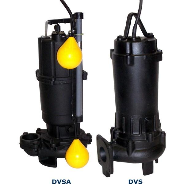 Pompa Air Celup EBARA - Supplier Pompa Celup EBARA