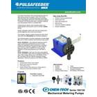 Dosing Pump Dosing Pump ChemTech - ChemTech Pulsafeeder Murah & Lengkap 2