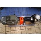 Harga Pompa Centrifugal Milano - Jual Milano Pump Stainless Stell 316 2