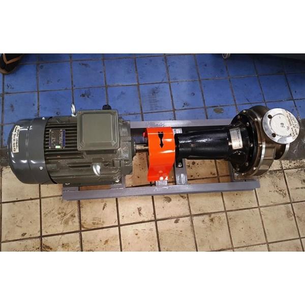 Harga Pompa Centrifugal Milano - Jual Milano Pump Stainless Stell 316