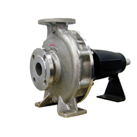 Jual Pompa Centrifugal Milano - Milano Pump Stainless Stell 316 Murah & Lengkap