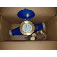 "Jual Distributor Flow Meter SHM 2 inch - Distributor Flowmeter SHM 2"" (DN 50)  2"