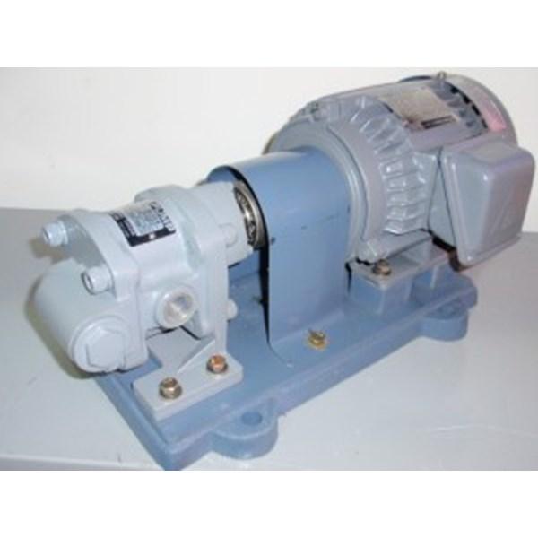 Jual Gear Pump Ebara GPE - Agen Gear Pump Ebara Model 25 GPE