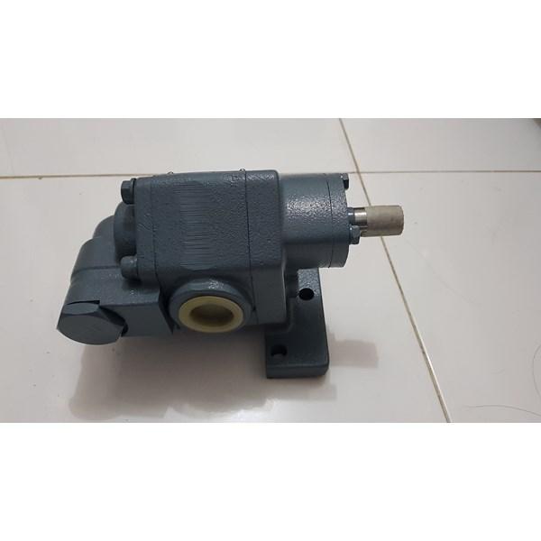 Jual Gear Pump Ebara GPE - Supplier Gear Pump Ebara Model 25 GPE