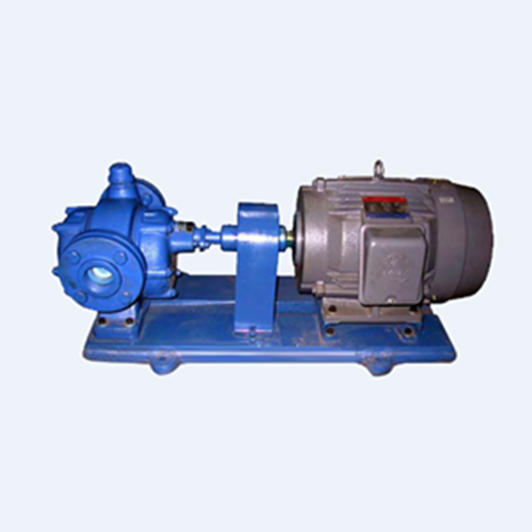 Jual Gear Pump Inter Sigma ZPG 6 - Jual Gearpump Sigma ZPG 6