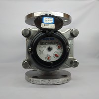 Jual Flowmeter SHM Stainless Steel - Supplier Flowmeter SHM Stainless Steel