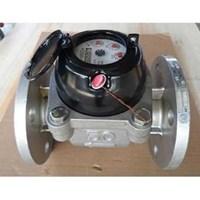 Jual Flowmeter SHM Stainless Steel - Dealer Flowme