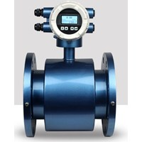 Jual SHM Electromagnetic Flowmeter - Distributor S