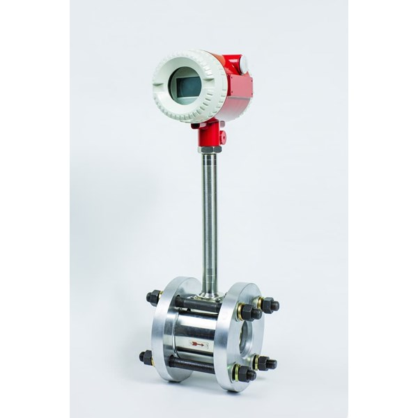 Jual Flow meter Vortex SHM - Supplier Flow meter Vortex SHM