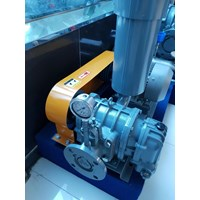 Sell Root Blower Futsu From PT  Gajah Unggul Pratama