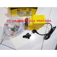 Pompa Dosing Milton Roy P033-398 TI Murah - Jual D