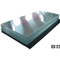 Jual Plat Aluminium Sheet