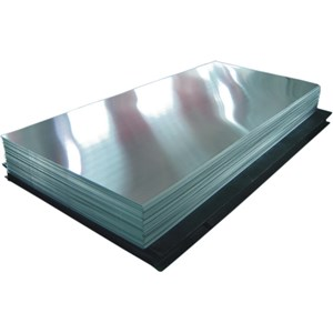 Plat Aluminium Sheet Lunak