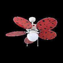 Kipas angin Ladybird 42