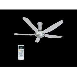 Jual Kipas Angin Ceiling Fan Remote Panasonic 60 Quot Harga