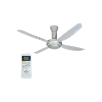 Jual Kipas Angin Ceiling Fan Remote Panasonic 56