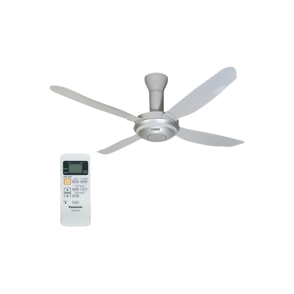 "Kipas Angin Ceiling Fan Remote Panasonic 56"""