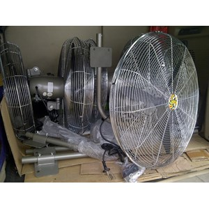 Wall Fan Industri RBF