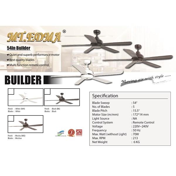 "Builder 54"""