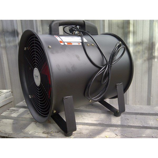 Blower Portable Ventilator