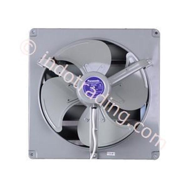 Exhaust Fan Industrial Panasonic