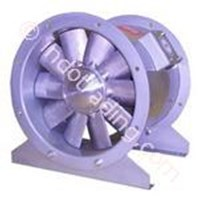 Axial Fan Superflow 1