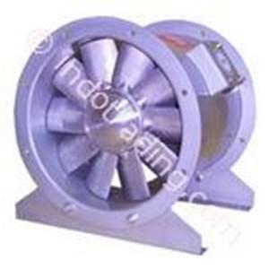 Axial Fan Superflow
