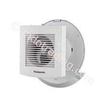 Bathroom Fan Panasonic Wall Mounting