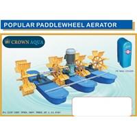 Jual Peralatan Perikanan Kincir Air tambak udang Crown Aqua 2