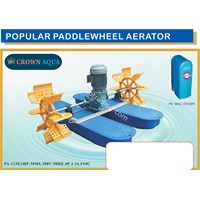 Distributor Peralatan Perikanan Kincir Air tambak udang Crown Aqua 3