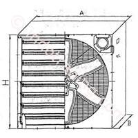 Beli Exhaust Fan Besar 4