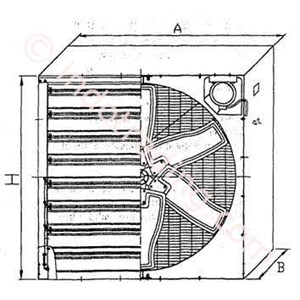 Dari Exhaust Fan Besar 3
