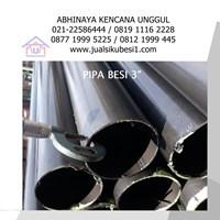 PIPA BESI 3X2MM
