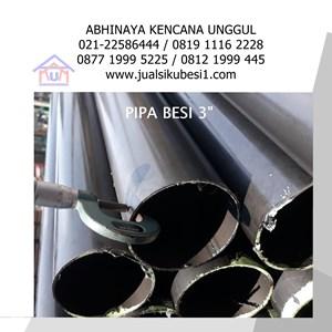 Dari PIPA BESI 3X2MM 0