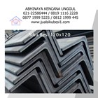 Besi Siku 120x120 1