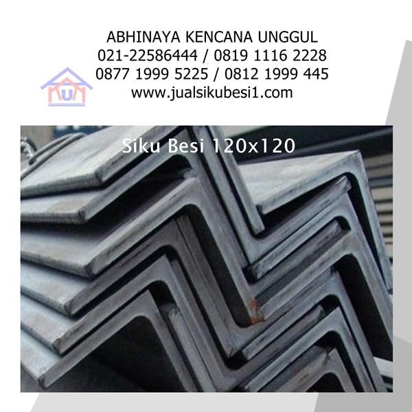 Besi Siku 120x120
