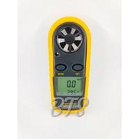 Anemometer Digital - Alat Ukur Kecepatan Angin AA-816 1