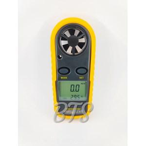 Anemometer Digital - Alat Ukur Kecepatan Angin AA-816
