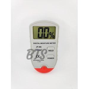 Dari Alat Ukur Kelembaban Kayu - Moisture Meter Digital - JT-4G 0