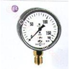 Alat Pengukur Tekanan Ns100-160