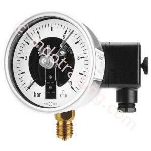 Kontak Pressure Gauges KMR 20