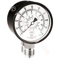 Differential Pressure Gauges 1