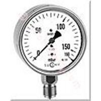 Pressure Gauges Stainless Steel MK 30 low pressure 1