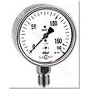 Pressure Gauges Stainless Steel MK 30 low pressure