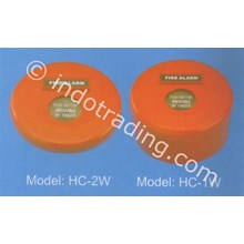 Manual Push Button Model Hc-2W Dan Hc-1W